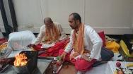 2. havan priests